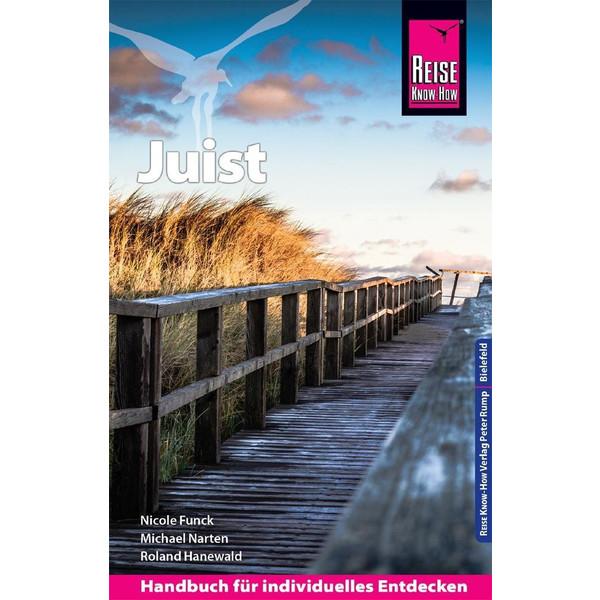 Reise Know-How Reiseführer Juist - Reiseführer
