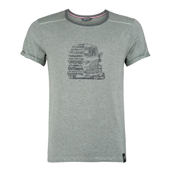 Chillaz STREET LETTERING BUS Männer - T-Shirt