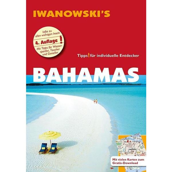 Bahamas - Reiseführer von Iwanowski - Reiseführer