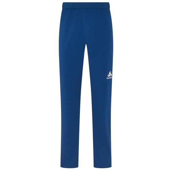 Odlo AEOLUS ELEMENT WARM PANTS Männer - Softshellhose