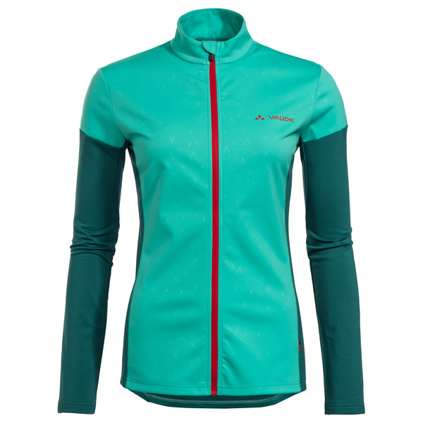 Vaude WOMEN' S ALL YEAR MOAB SHIRT Frauen - Fahrradtrikot