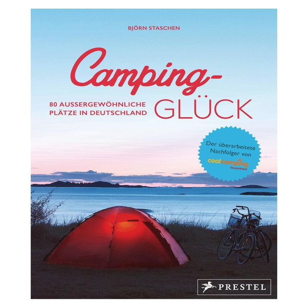 Camping-Glück - Reiseführer