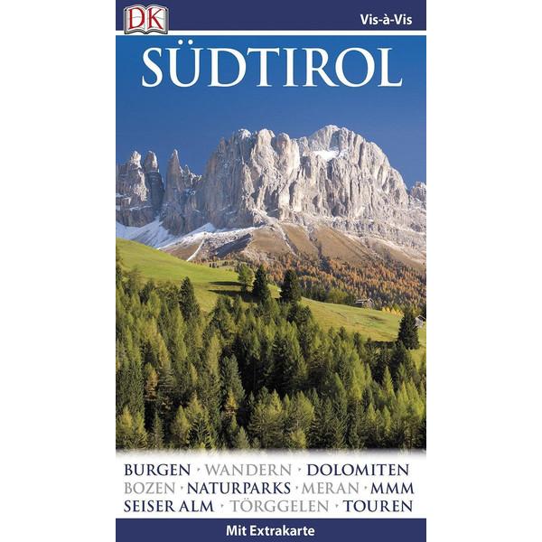 Vis-à-Vis Reiseführer Südtirol - Reiseführer
