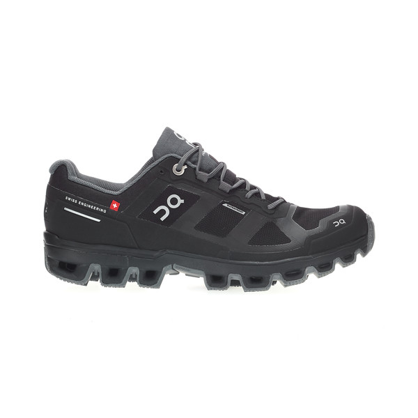 On CLOUDVENTURE WATERPROOF Frauen - Trailrunningschuhe