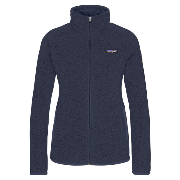 Patagonia W' S BETTER SWEATER JKT Frauen - Fleecejacke