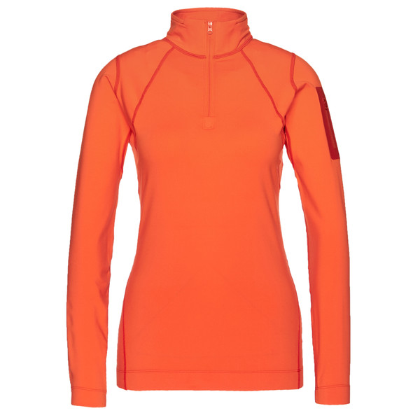 Arc'teryx RHO LT ZIP NECK WOMEN' S Frauen - Funktionsunterwäsche