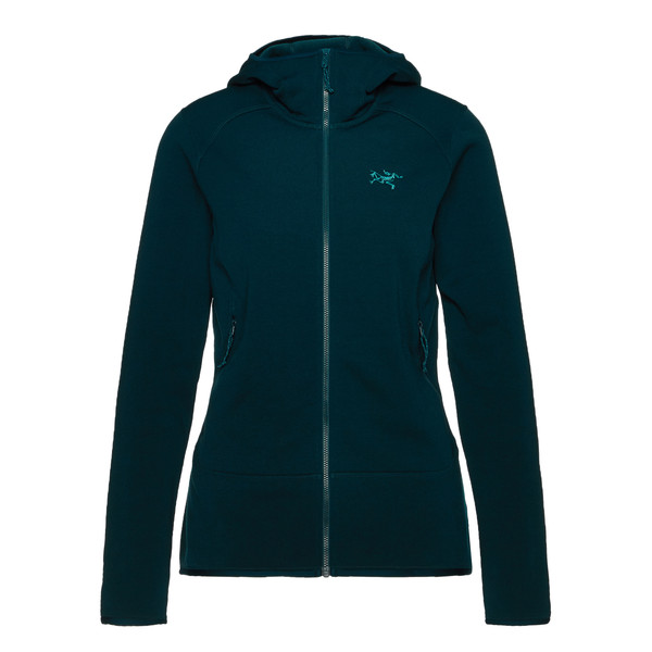 Arc'teryx KYANITE HOODY WOMEN' S Frauen - Fleecejacke