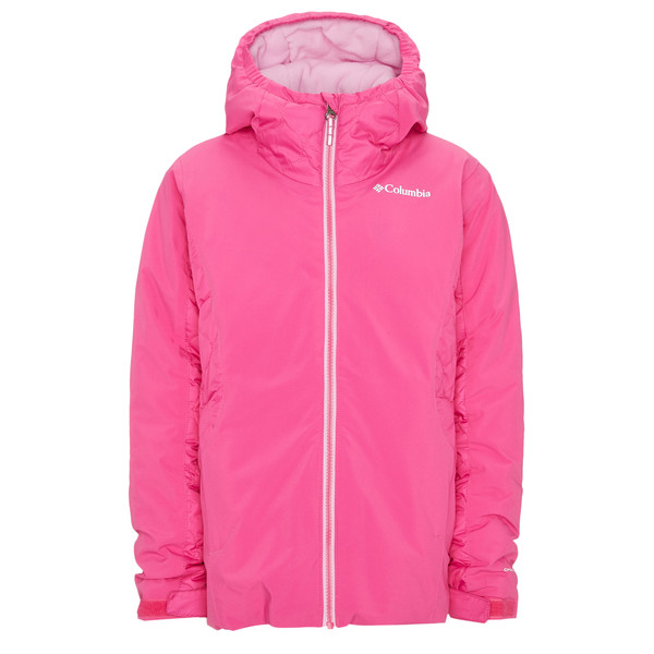 Columbia WILD CHILD JACKET Kinder - Winterjacke
