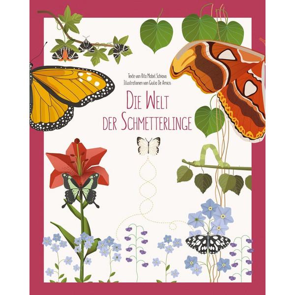 Die Welt der Schmetterlinge - Kinderbuch