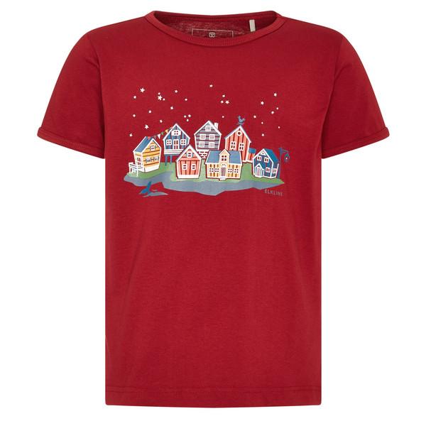 Elkline HOMETOWN Kinder - T-Shirt