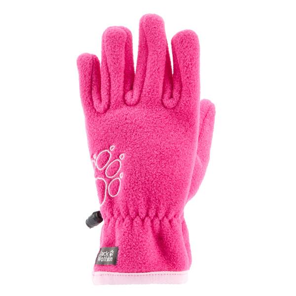 Jack Wolfskin BAKSMALLA FLEECE GLOVE Kinder - Handschuhe