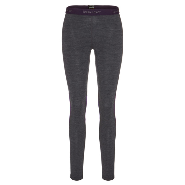 Icebreaker WMNS 200 ZONE LEGGINGS Frauen - Funktionsunterwäsche