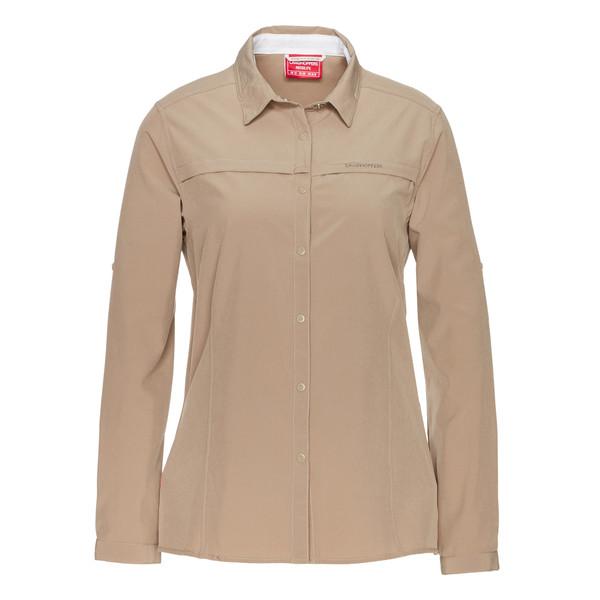 Craghoppers NL PRO LS SHIRT Frauen - Mückenabweisende Kleidung