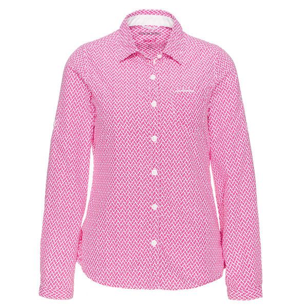 Craghoppers NL VERONA LSSHIRT Frauen - Outdoor Bluse