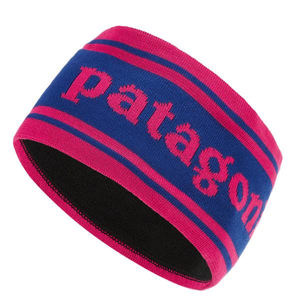 Patagonia LINED KNIT HEADBAND Unisex - Stirnband