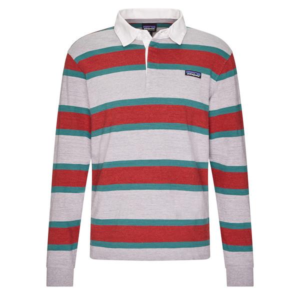 Patagonia M' S L/S LW RUGBY SHIRT Männer - Langarmshirt
