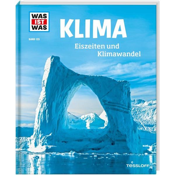 WAS IST WAS BAND 125. KLIMA - Kinderbuch