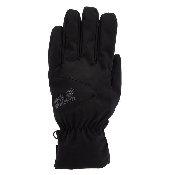 Jack Wolfskin STORMLOCK HIGHLOFT GLOVE Unisex - Handschuhe
