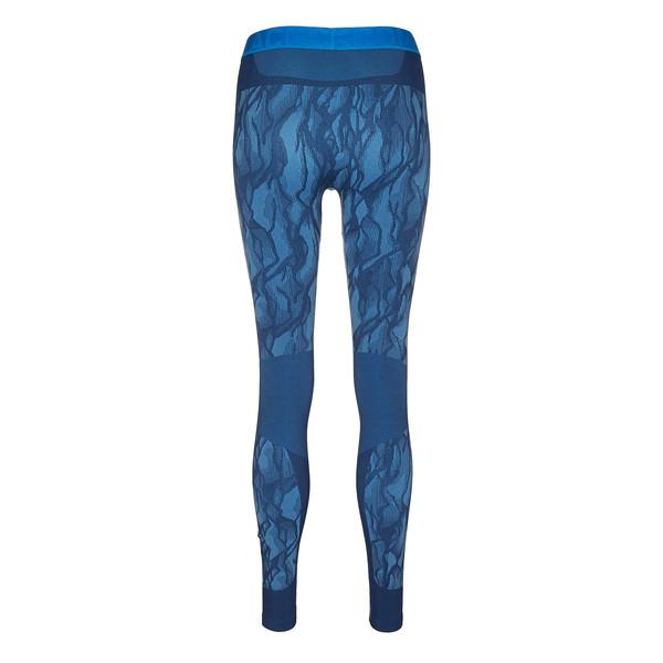 Odlo Damen Bl Bottom Long Performance Light Unterhose