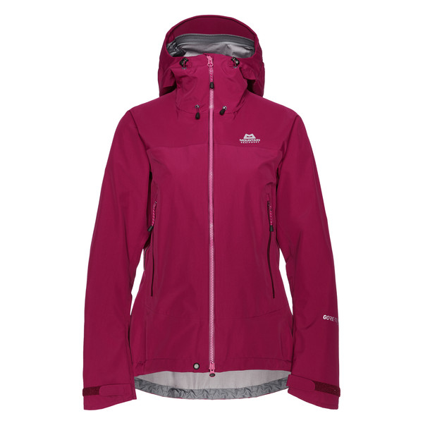 Mountain Equipment SHIVLING WMNS JACKET Frauen - Regenjacke