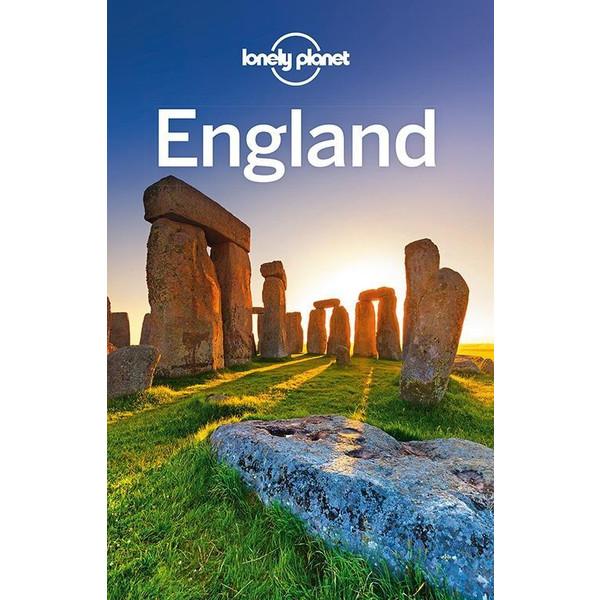 Lonely Planet Reiseführer England - Reiseführer
