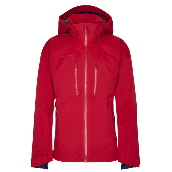 Mammut STONEY HS JACKET MEN Männer - Skijacke