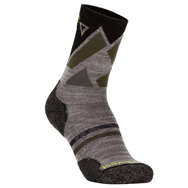 Smartwool PHD OUTDOOR LIGHT PATTERN CREW Unisex - Wandersocken