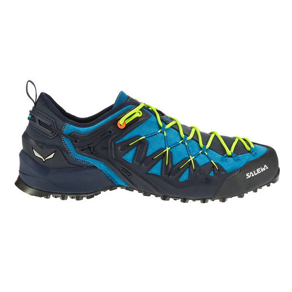 sports shoes a566f 32299 Salewa MS WILDFIRE EDGE Zustiegsschuhe