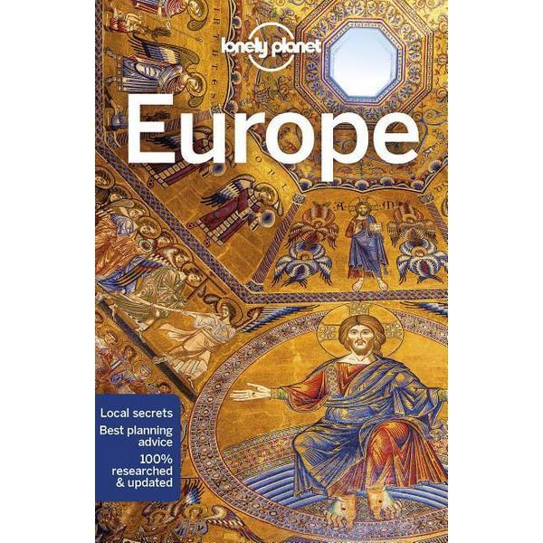 Europe - Reiseführer