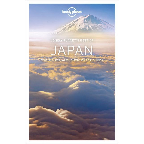 Best of Japan - Reiseführer