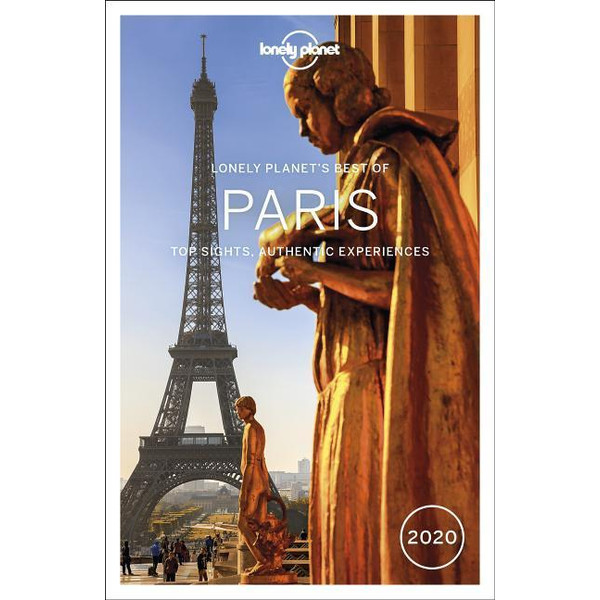 Best of Paris 2020 - Reiseführer