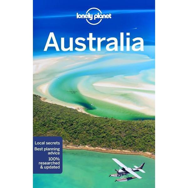 Australia - Reiseführer