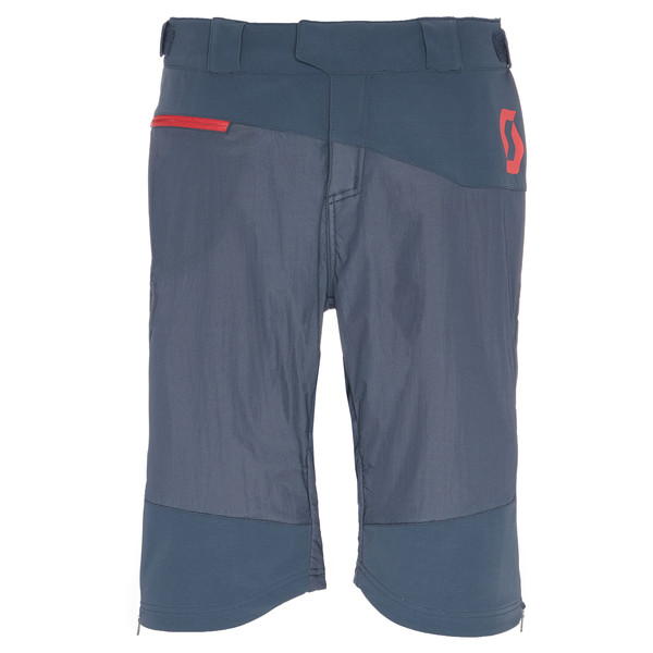 Scott TRAIL STORM ALPHA SHORTS Männer - Radshorts