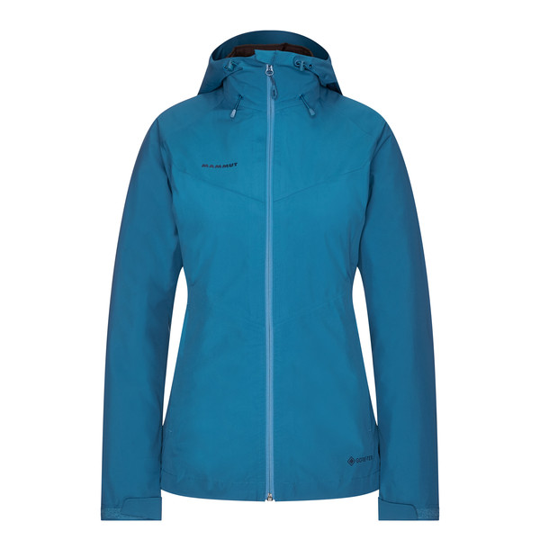 Mammut CONVEY 3 IN 1 HS HOODED JACKET WOMEN Frauen - Doppeljacke