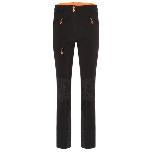 Mammut EISFELD ADVANCED SO PANTS WOMEN Frauen - Trekkinghose