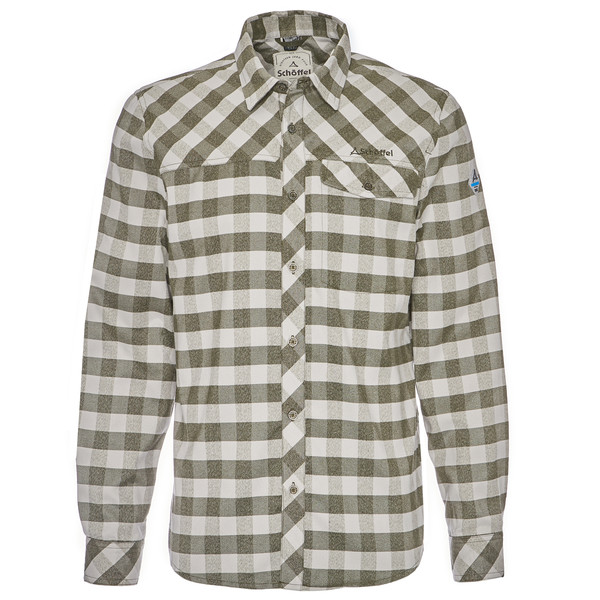 available best place cheap prices Schöffel SHIRT DURBAN Outdoor Hemd