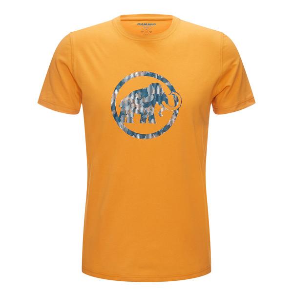 Mammut MAMMUT LOGO T-SHIRT MEN Männer - T-Shirt