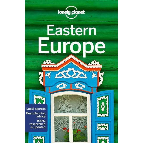 Eastern Europe - Reiseführer