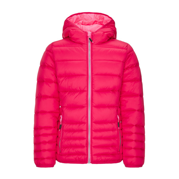 CMP GIRL JACKET FIX HOOD Kinder - Softshelljacke