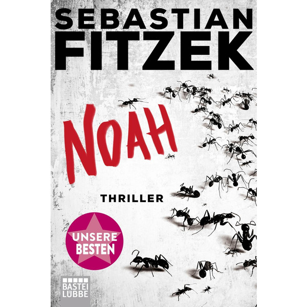 Noah - Thriller