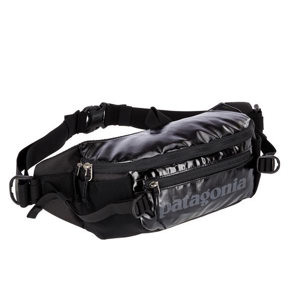 Patagonia BLACK HOLE WAIST PACK 5L Unisex - Hüfttasche