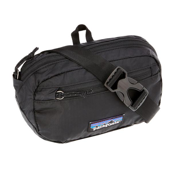 Patagonia ULTRALIGHT BLACK HOLE MINI HIP PACK Unisex - Hüfttasche