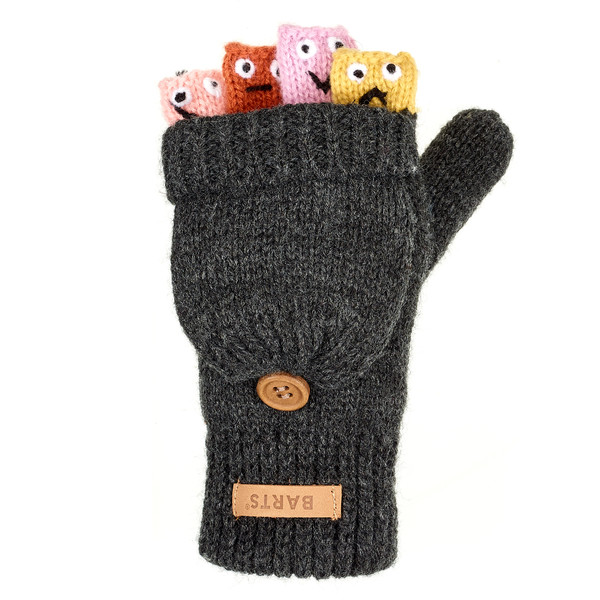 Barts PUPPET BUMGLOVES Kinder - Handschuhe