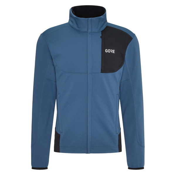 Gore Wear GORE C5 GORE WINDSTOPPER THERMO TRAIL JACKE Männer - Windbreaker