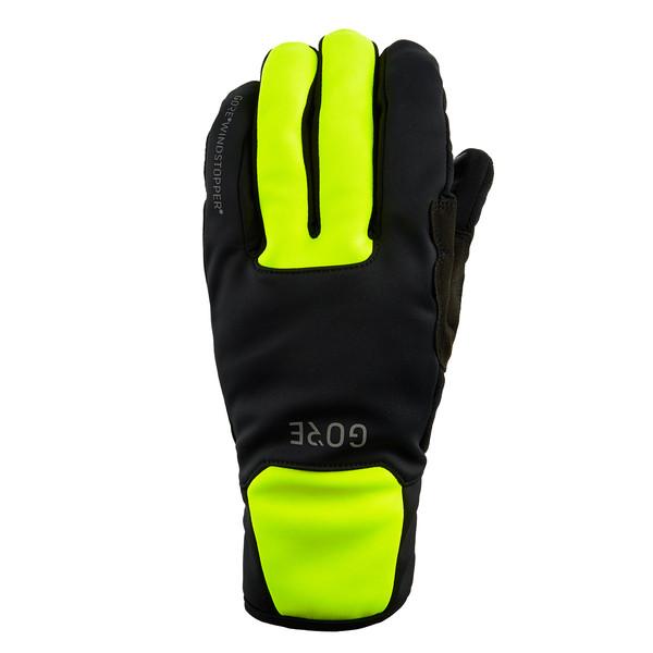 Gore Wear GORE M GORE WINDSTOPPER THERMOHANDSCHUHE - Handschuhe