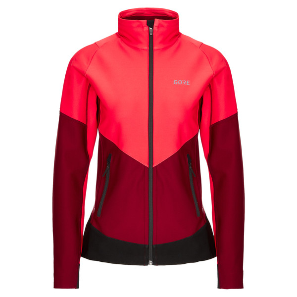Gore Wear GORE X7 DAMEN PARTIAL GORE-TEX INFINIUM JACKE Frauen - Skijacke