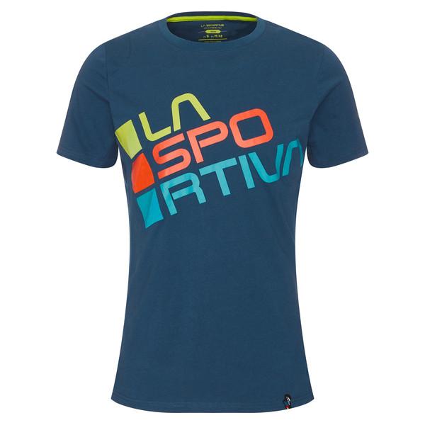 La Sportiva SQUARE T-SHIRT Männer - T-Shirt