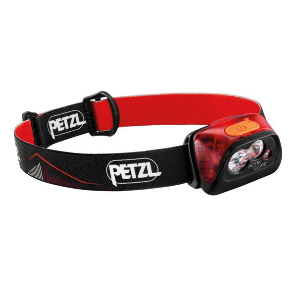Petzl ACTIK CORE Unisex - Stirnlampe