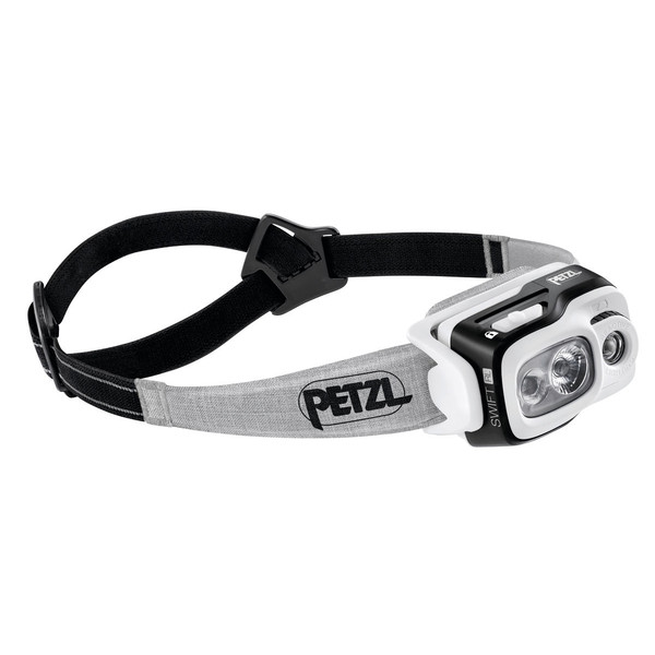 Petzl SWIFT RL - Stirnlampe
