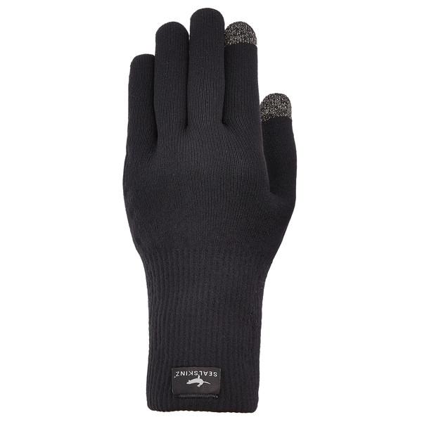 Sealskinz WATERPROOF ALL WEATHER ULTRA GRIP KNITTED GLOVE Unisex - Handschuhe